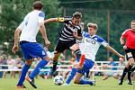 MOL cup, 1. kolo: Velvary - České Budějovice