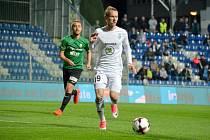 Mladá Boleslav - Jablonec 0:0.