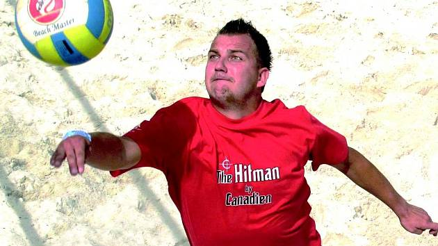 Víkend plážových sportů