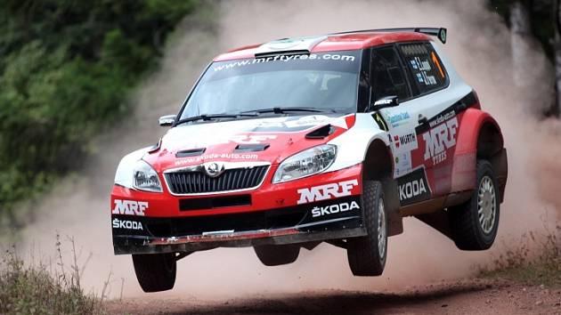 Esapekka Lappi vede po vítězství na poslední Rally v Austrálii hodnocení jezdců APRC.