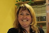 Ivona Horáková, vedoucí střediska Naděje Mladá Boleslav