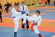 Mistrovství České republiky v taekwon-do