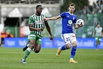 Boleslavští fotbalisté sice jako první inkasovali, ale nakonec Bohemku deklasovali 4:1.