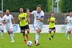 FK Mladá Boleslavi si poradil s druholigovým Ústím přesvědčivě 4:0