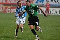 1. Gambrinus liga: FK Mladá Boleslav - FK Baumit Jablonec
