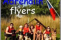 Tým Adrenalin Flyers