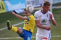 Mladá Boleslav jede v neděli znovu do Teplic. Ve středu tam prohrála pohárové čtvrtfinále.