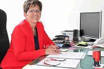 ŘEDITELKA Školy Na Celně Ivana Pacovská dětem rozumí. Působí zde už pětatřicet let, ředitelkou je ale až od letošního roku.