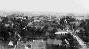 Staré Benátky v roce 1904