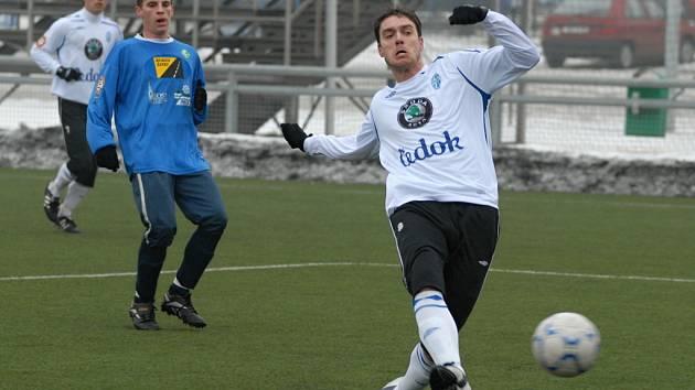 Přípravné utkání: FK Mladá Boleslav B - Baník Most B