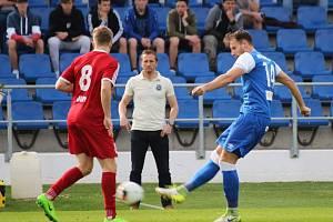 Zápas s Převýšovem (3:4) byl pro Jana Buryána posledním v pozici trenéra Benátek.