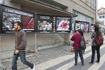 Šokující snímky o potratech vyvolaly diskuzi
