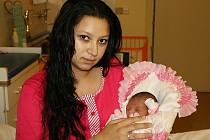 Jennifer Bodyová 21. října poprvé spatřila svou maminku Michaelu a tatínka Ivana z Benátek nad Jizerou. Děvčátko vážilo 2 950 gramů a měřilo 49 cm.