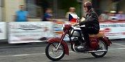 Oldtimer Bohemia Rally