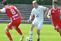 FK Mladá Boleslav U19 - FK Pardubice U19