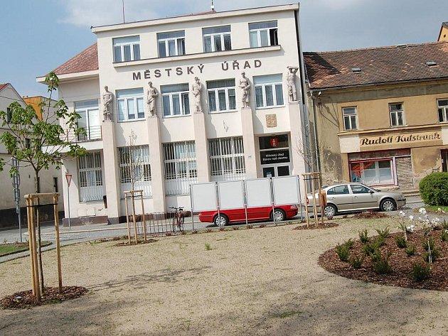 Město Bakov nad Jizerou