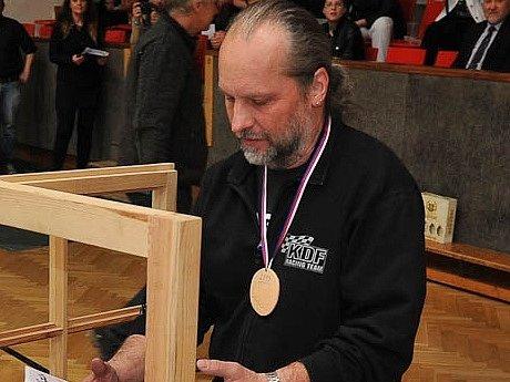 Otto Knebl