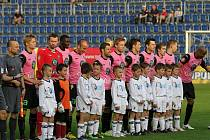 Gambrinus liga: 1. FC Slovácko - FK Mladá Boleslav