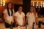 Slavnosti vína 2013 v mladoboleslavském Domě kultury.