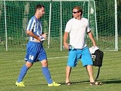 Příprava: Dobrovice - Jablonec U21
