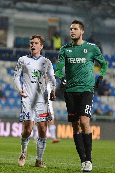 FK Mladá Boleslav - FK Jablonec.
