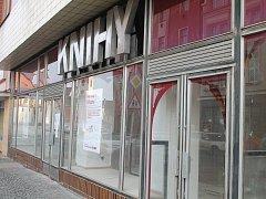 Knihy budou boleslavští čtenáři kupovat opět na stejném místě.