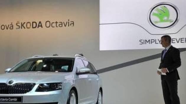 Šéf Škody Auto pro český trh Pečenka skončil ve funkci