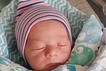 Kryštof Polcar, Senomaty. Narodil se 8. srpna 2021. Po porodu vážil 3,3 kg a měřil 48 cm. Rodiče jsou Barbora a Aleš Polcarovi, sestra Erinka. (porodnice Hořovice)
