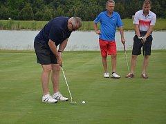 Sparta Golf Cup 2017.