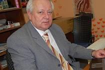 Starosta Bělé pod Bezdězem Jaroslav Verner