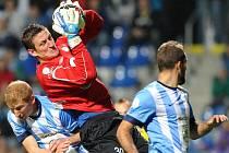 Synot liga: FK Mladá Boleslav - FK Teplice