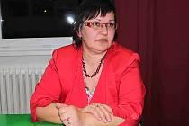 Jitka Tošovská se stala staronovou starostkou Bělé pod Bezdězem