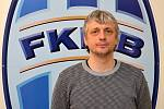 Jozef Weber se stal novým trenérem fotbalistů Mladé Boleslavi.