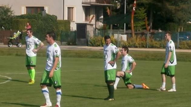 Přípravné utkání: Sokol Kněžmost - BK Mladá Boleslav