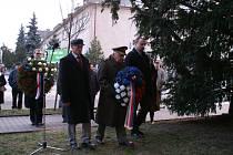 Pietní akt v Mladé Boleslavi