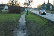 Město Kosmonosy plánuje zlepšit okolí hřbitova.