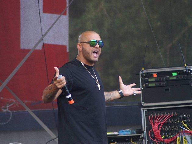 Festival na hradu Bezděz 2013