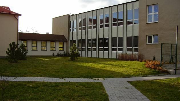 Základní škola ve Březně prošla rekonstrukcí