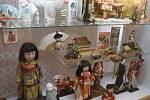 Z Muzea hraček v Benátkách nad Jizerou.