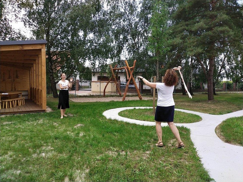 Inspirativní letní škola pro pedagogy