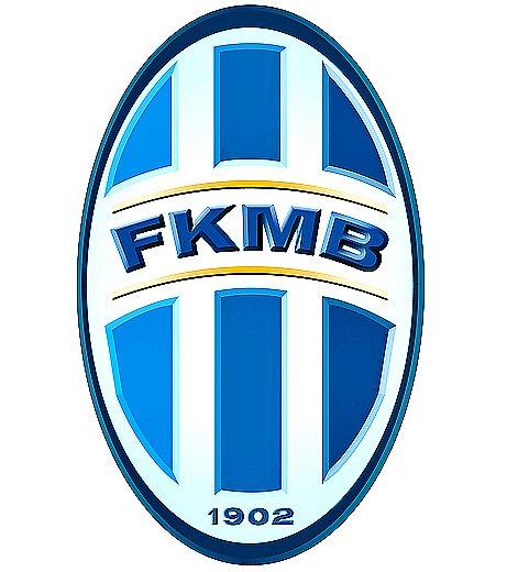 Nové logo boleslavských fotbalistů