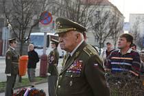 Boleslaváci si připomněli umučené hrdiny