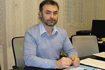 Miroslav Boček, starosta Dolní Bousov