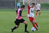 Extraliga dorostu: FK Mladá Boleslav - Tescoma Zlín