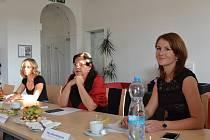 Fórum mladoboleslavských žen a jejich první setkání