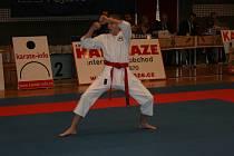 Vánoční cena Mladé Boleslavi v karate