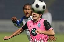 1. Gambrinus liga: Slovan Liberec - FK Mladá Boleslav