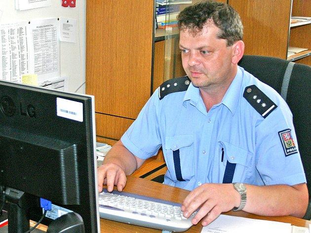 Policisté v Ml. Boleslavi budou hledat nové kolegy. Značka: Hodně!