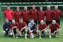 Turnaj starých gard Prefa Cup 2015