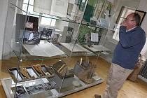 Muzeum cukrovarnictví, lihovarnictví, řepařství a města Dobrovice.